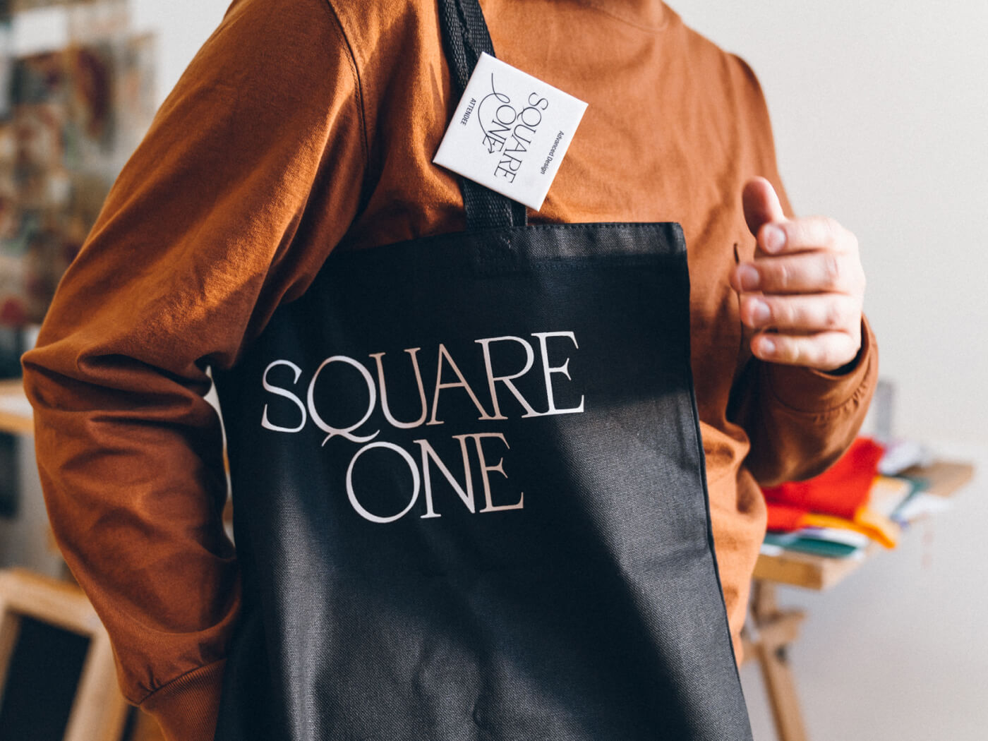 Square One Design Conf.