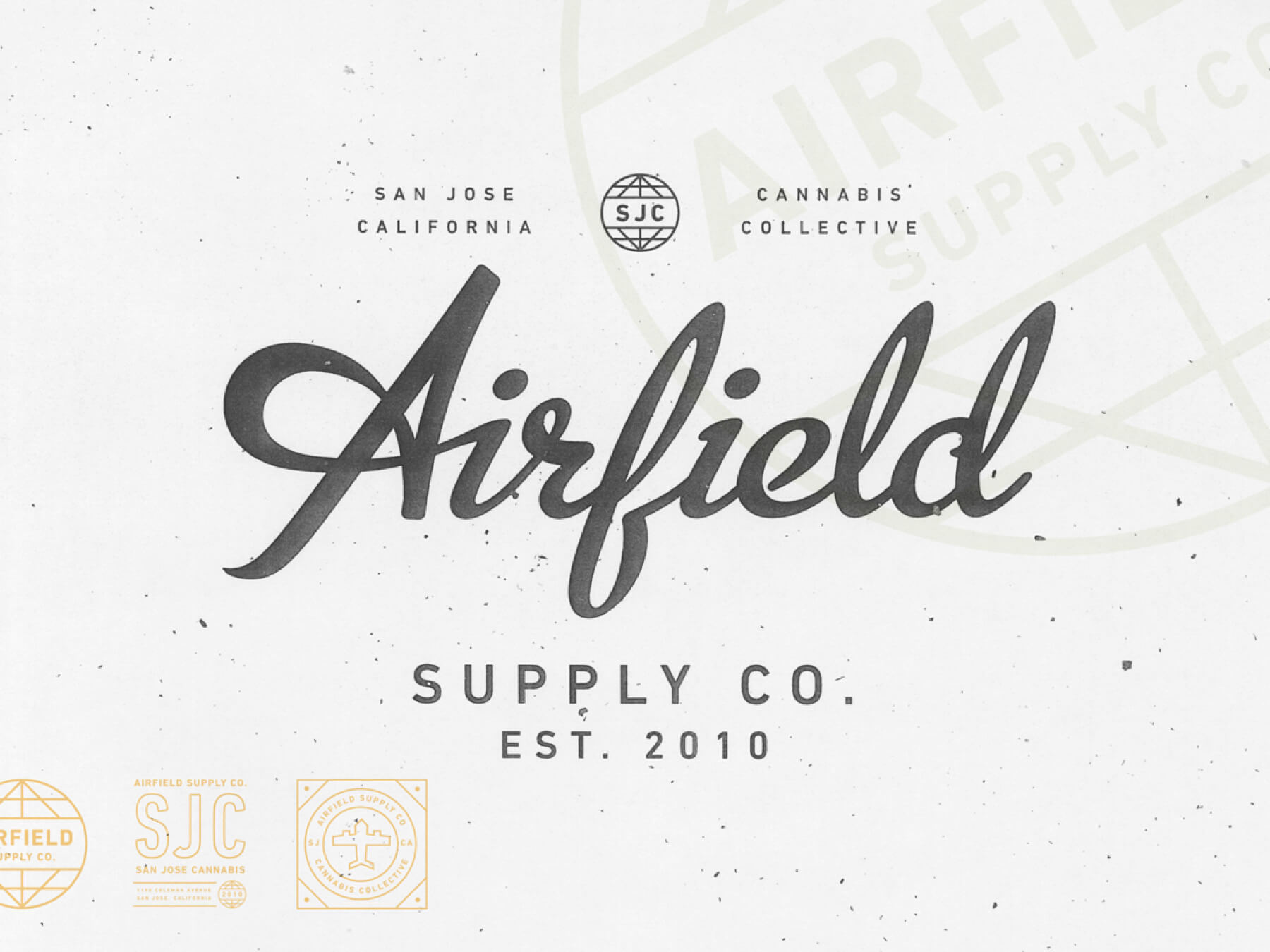Airfield Supply Co.