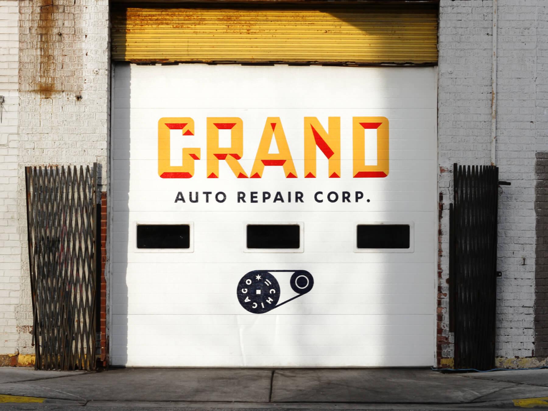 Grand Auto Repair
